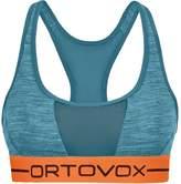 Ortovox 185 Merino Rock'N'Wool Sports Bra - Women's
