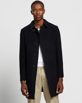 Rodd & Gunn Murchison Coat