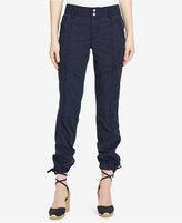 Lauren Ralph Lauren Cotton Twill Pants