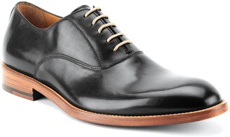 Gordon Rush Oliver Plain Toe Oxford