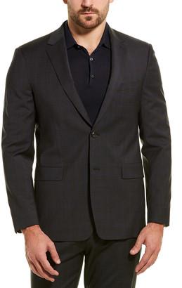 Theory Wellar Wool-Blend Sport Coat