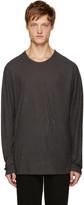 Alexander Wang Grey Pilled T-Shirt