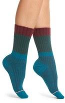 Stance Women's Ohio Mohair Blend Crew Socks
