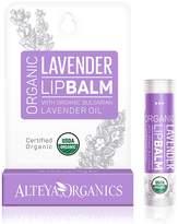 Lavender Lip Balm by Alteya Organics (0.17oz Lip Balm)
