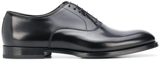Doucal's formal lace-up shoes