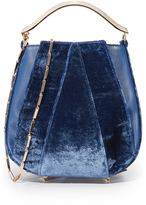Eddie Borgo Pepper Mini Pouchette Bag