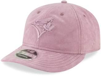 New Era Toronto Blue Jays MLB Retro Crown 9FIFTY Adjustable Baseball Cap