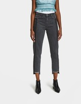 Just Female Jo Jeans in Grey Vintage Denim
