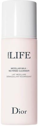 Christian Dior Hydra Life Micellar Milk - No Rinse Cleanser, 200ml