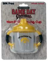 Bed Bath & Beyond University of Iowa 8 oz. Infant No-Spill Sippy Cup