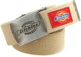 Dickies Big Boys' Cotton Web Belt