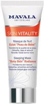 Mavala Skin Vitality Sleeping Mask Baby Skin Radiance 65ml