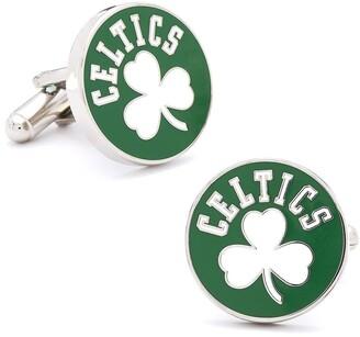 Cufflinks Inc. 'Boston Celtics' Cuff Links