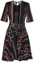 SONIA FORTUNA Short dresses - Item 34770306