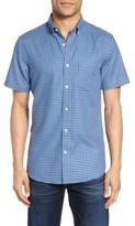 Nordstrom Men's Slim Fit Check Sport Shirt
