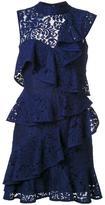 Rebecca Vallance 'Wilson' mini dress
