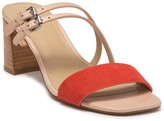Botkier Dune Strappy Block Heel Sandal