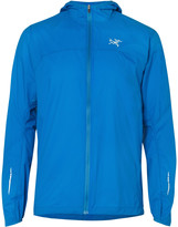Arc'teryx - Incendo Lumin Shell Running Jacket