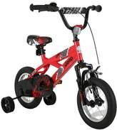 Jeep TR12 Kids Bike 12 Inch Wheel