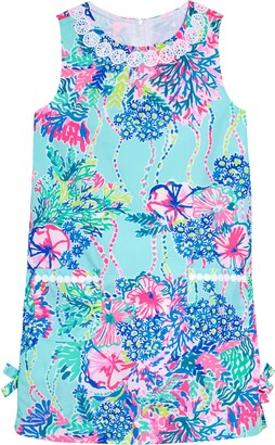 Lilly Pulitzer Little Lilly Classic Shift Dress