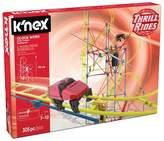 K'NEX Clockwork Roller Coaster