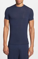 Calvin Klein Men's 'U5551' Modal Blend Crewneck T-Shirt