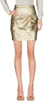 DSQUARED2 Mini skirts - Item 35348775
