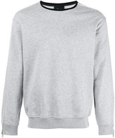 3.1 Phillip Lim crew neck sweatshirt - men - Cotton - S