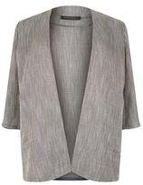 Marina Rinaldi Linen Jacket