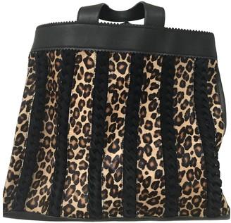 Tamara Mellon Black Leather Handbags