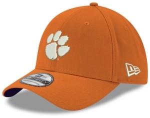 New Era Boys' Clemson Tigers 39THIRTY Cap