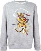 Paul & Joe 'Etigrou' sweatshirt