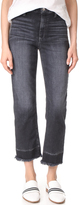 Joe's Jeans The Jane Straight Crop Jeans