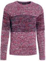 J.lindeberg Crusty Color Jumper Cherry