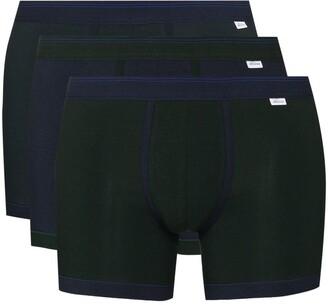 Schiesser Lorenz 3-set boxer shorts