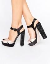 Little Mistress Platform Sandal