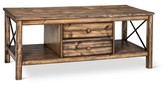 Mudhut Perdana Coffee Table Brown