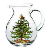 Spode 96 oz. Glass Pitcher