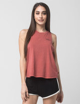 Vans Directional Womens Muscle Tee