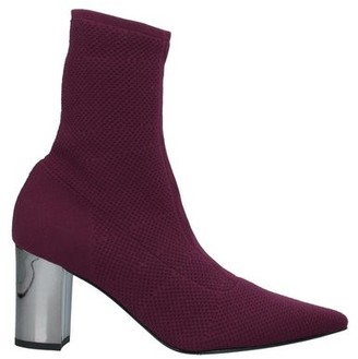 Marc Cain Ankle boots