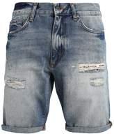Superdry Denim Shorts Market Mid Warn