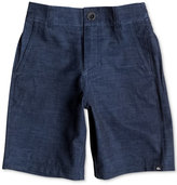 Quiksilver Platypus Amphibian Shorts, Little Boys (2-7)