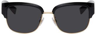 Dolce & Gabbana Black Viale Piave 2.1 Sunglasses