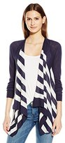 Splendid Women's Parasol Stripe Cardigan