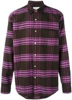Our Legacy flannel check shirt