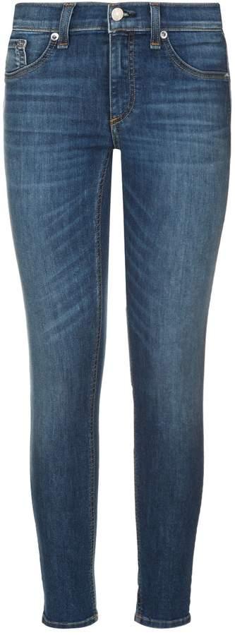 Rag & Bone Capri Skinny Jeans