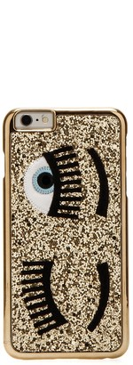 Chiara Ferragni iPhone 6/6S Plus Case