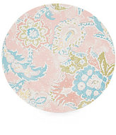 Southern Living Fleur Tile Earthenware Salad Plate