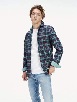 Tommy Hilfiger Check Comfort Fit Shirt