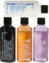 Peter Thomas Roth Cleansersquad Kit